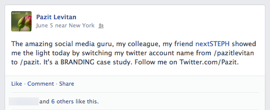 social media management case study